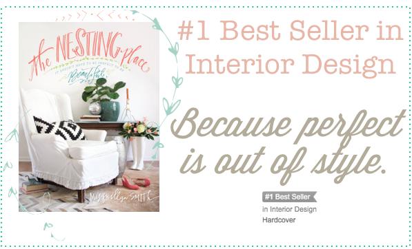 interior design best seller