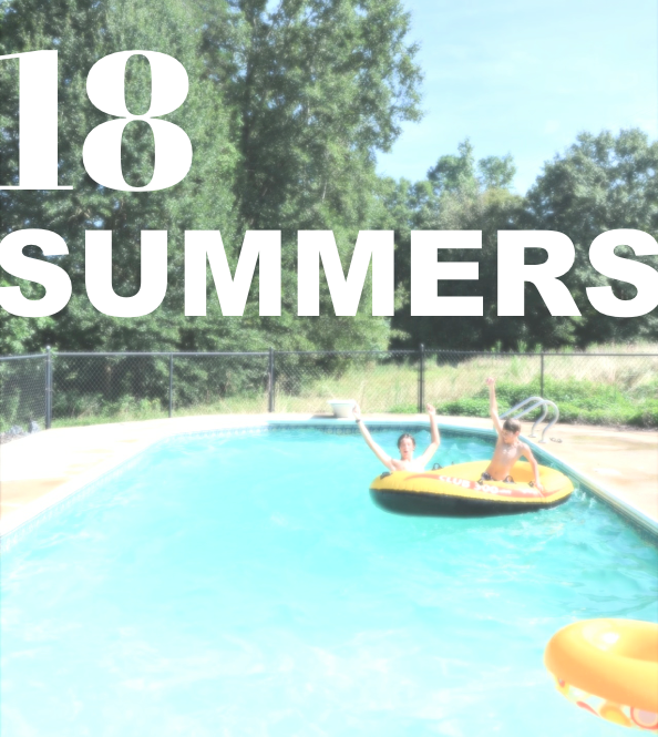 18 summers
