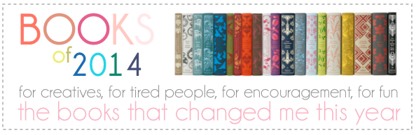 books of 2014