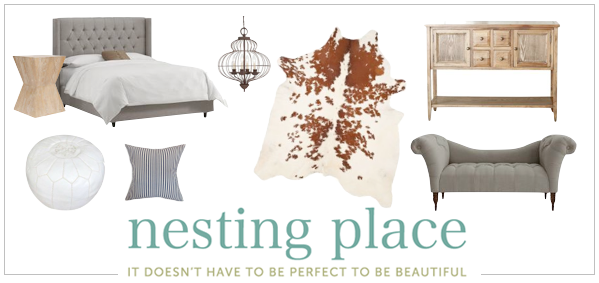 nesting place sale