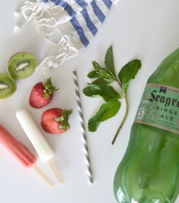 popsicle fizzy drink