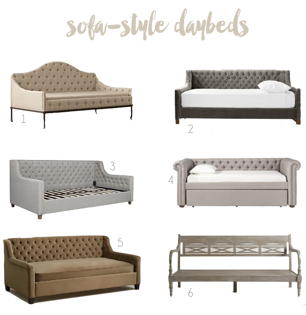 sofa daybeds