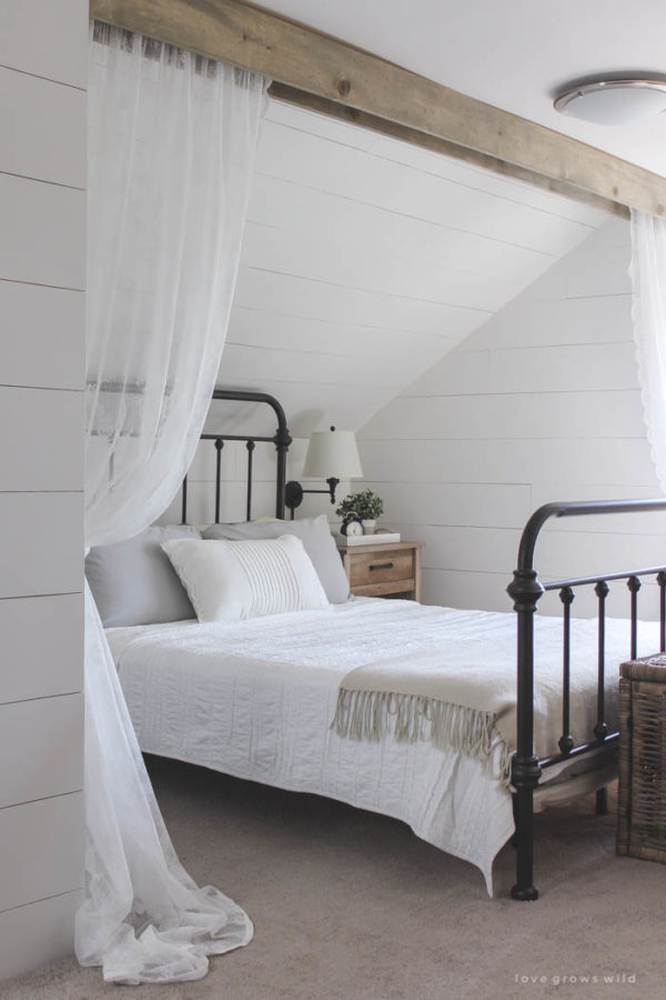 Wood-Beam-and-Lace-Curtains-18