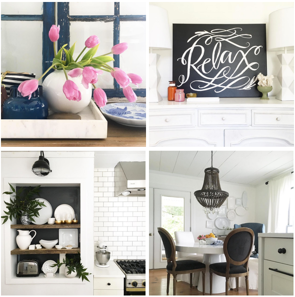 how to decorate find your style