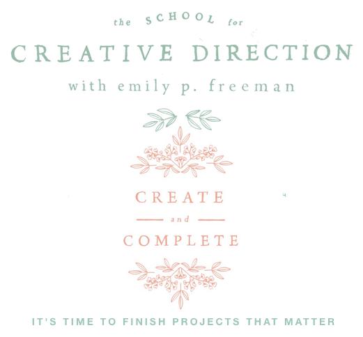 school of creative direction