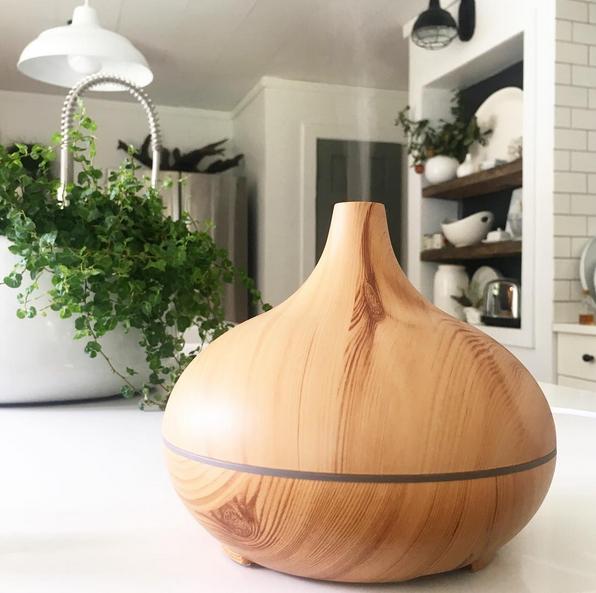 best wood diffuser